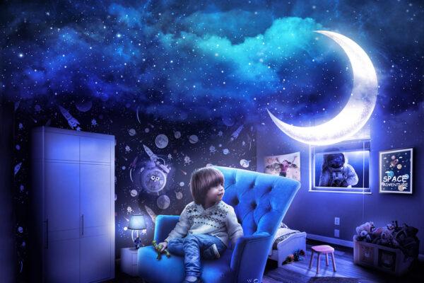 My ET contact dreams